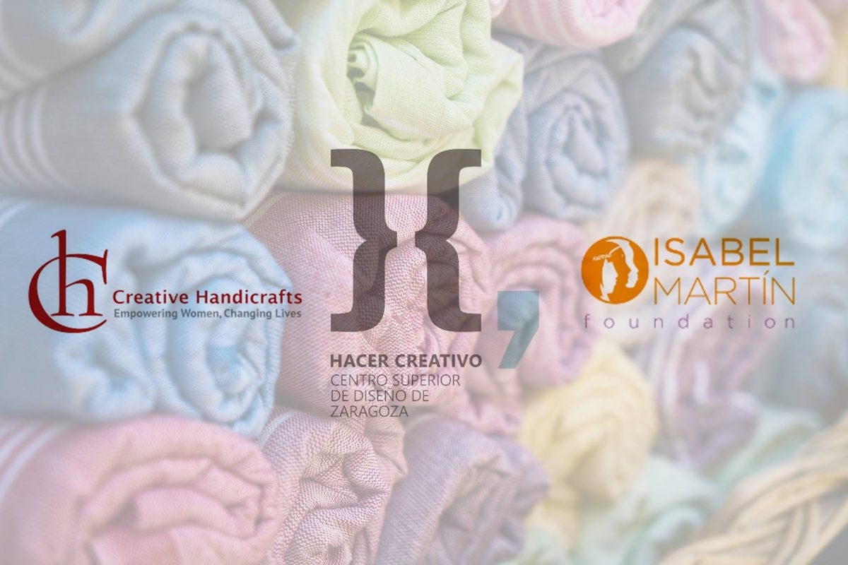 Acuerdo de colaboración con Hacer Creativo