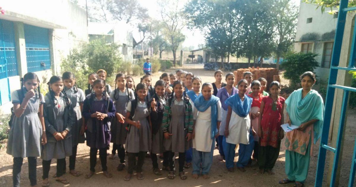 Primera parada de nuestro viaje por la India: Tanakla