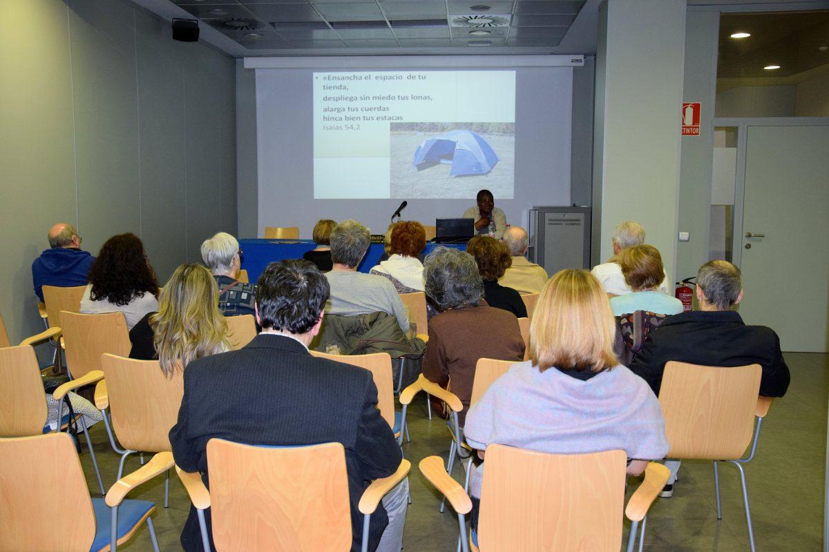 I Ciclo de Conferencias de la Fundación Isabel Martín